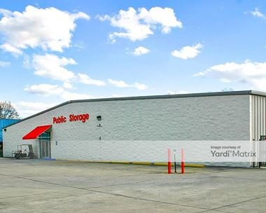 Storage Units for Rent available at 5902 Ringgold Road, East Ridge, TN 37412