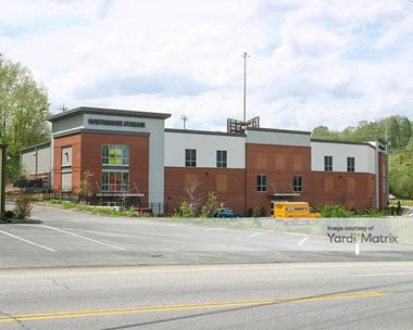 Storage Units for Rent available at 1105 Dayton Blvd, Chattanooga, TN 37405