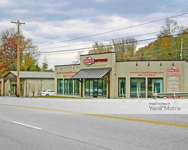 Storage Units for Rent available at 1730 Dayton Blvd, Chattanooga, TN 37405