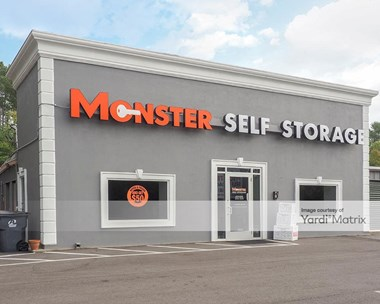 Storage Units for Rent available at 4731 Washington Road, Evans, GA 30809 Photo Gallery 1