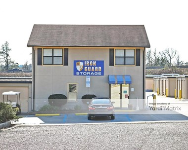 Image for Iron Guard Storage - 1805 Wylds Road, GA