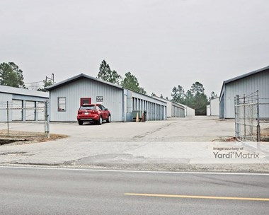 Image for AAA Self Storage - 1044 Reynolds Pond Road, SC