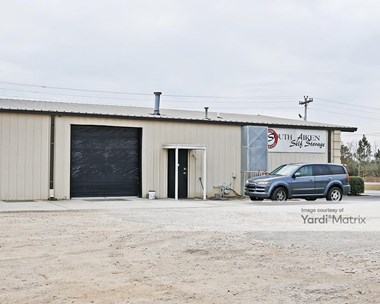 Image for South Aiken Self Storage - 4338 Whiskey Road, SC