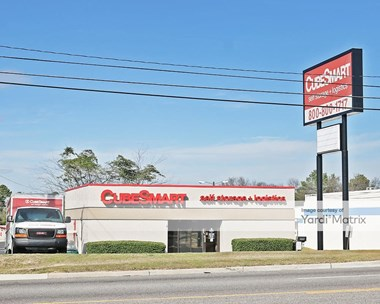 Image for Storage Rentals of America - 3353 Wrightsboro Road, GA