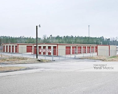 Image for Affordable Storage Solutions - 1575 Edgefield Hwy, SC