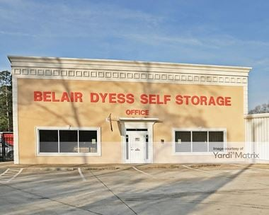 Storage Units for Rent available at 1005 Jimmie Dyess Pkwy, Augusta, GA 30909