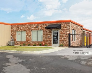 Image for Summit Self Storage - 2955 Riverwatch Pkwy, SC