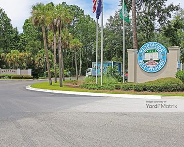 Storage Units for Rent available at 1110 Fording Island Road, Bluffton, SC 29910