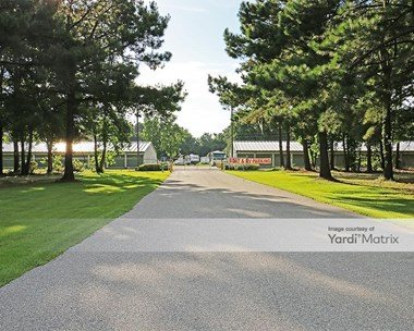 Image for Four Seasons Self Storage - 374 Parris Island Gateway, SC