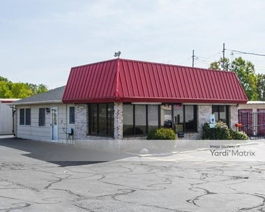 Storage Units for Rent available at 123 South Meridian Road, Youngstown, OH 44509 Photo Gallery 1