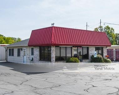 Storage Units for Rent available at 123 South Meridian Road, Youngstown, OH 44509