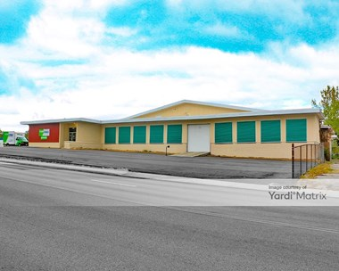 Storage Units for Rent available at 3390 Youngstown Road SE, Warren, OH 44484 Photo Gallery 1