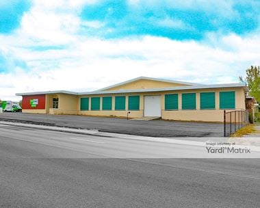 Storage Units for Rent available at 3390 Youngstown Road SE, Warren, OH 44484