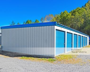 Storage Units for Rent available at 95 Front Street, Nanticoke, PA 18634