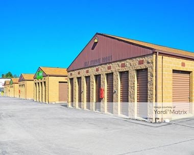 Storage Units for Rent available at 1030 Reeves Street, Dunmore, PA 18512