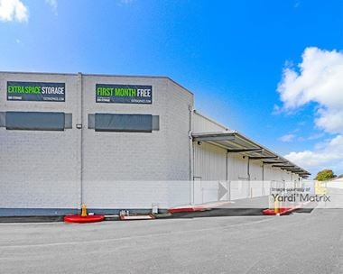 Storage Units for Rent available at 98-710 Kuahao Place, Pearl City, HI 96782