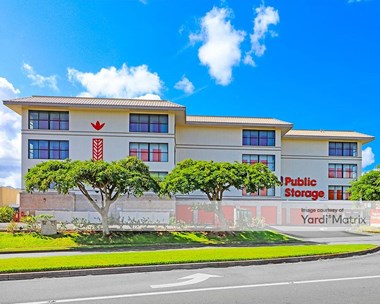 Storage Units for Rent available at 94-1128 Ka Uka Blvd, Waipahu, HI 96797 Photo Gallery 1