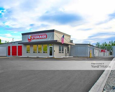 Storage Units for Rent available at 10880 Mausel Street, Eagle River, AK 99577 Photo Gallery 1