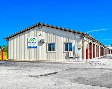 Image for Decatur Self Storage - 2221 Guy Brown Drive, IN