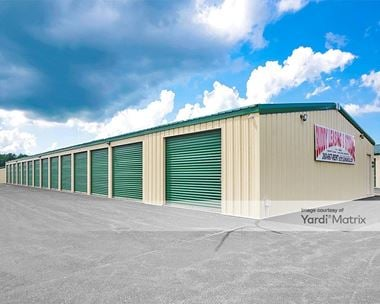 Storage Units for Rent available at 391 South 425 West, Angola, IN 46703
