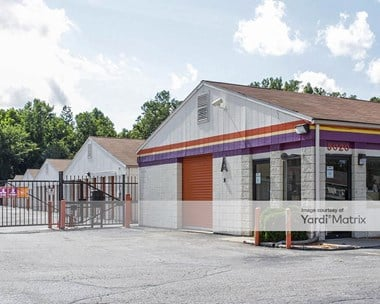 Image for Public Storage - 5020 Bluffton Road, IN
