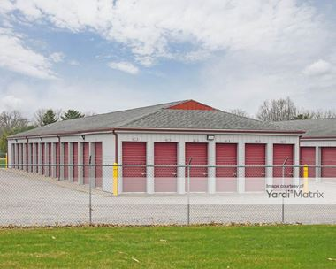Storage Units for Rent available at 5176 County Road 23, Auburn, IN 46706