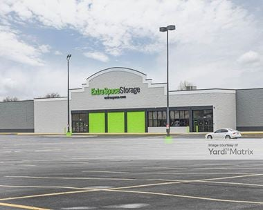 Storage Units for Rent available at 4522 Maplecrest Road, Fort Wayne, IN 46835