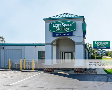Image for Extra Space Storage - 707 East McKinley Avenue, IN