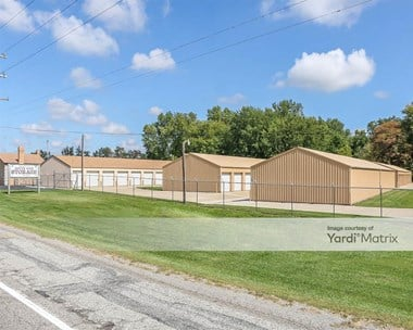 Image for Kelley's West Side Storage - 63028 US 31 South, IN