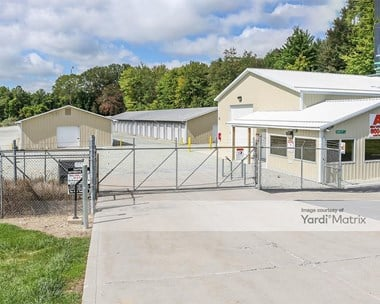Storage Units for Rent available at 13005 3rd Road, Plymouth, IN 46563 Photo Gallery 1