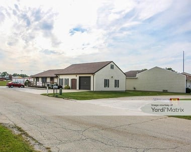 Storage Units for Rent available at 2704 West Wilden Avenue, Goshen, IN 46528 Photo Gallery 1