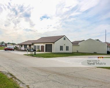 Storage Units for Rent available at 2908 West Wilden Avenue, Goshen, IN 46528