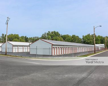 Storage Units for Rent available at 1441 West Lake Street, Warsaw, IN 46580
