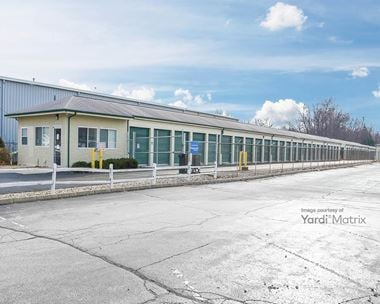 Storage Units for Rent available at 2421 Cassopolis Street, Elkhart, IN 46514