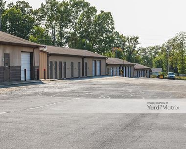 Storage Units for Rent available at 1990 South 11th Street, Niles, MI 49120