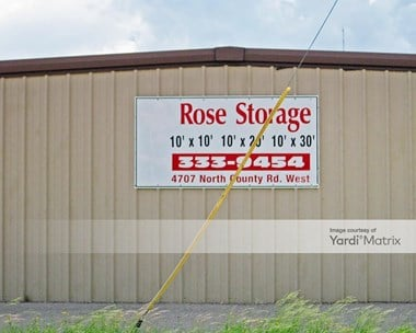 Image for Rose Storage - 4707 North County Road West, TX