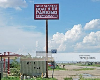 Image for Henry's U Store It - 7715 Andrews Hwy, TX
