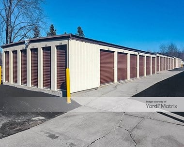 Image for Abe's Storage - 10433 North Holly Road, MI