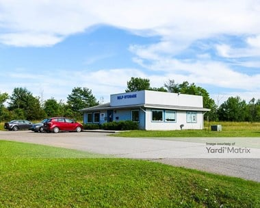 Storage Units for Rent available at 6363 West Lennon Road, Swartz Creek, MI 48532 Photo Gallery 1