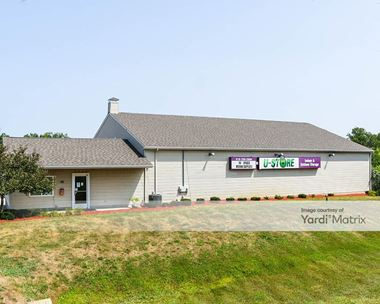 Storage Units for Rent available at 3330 West Thompson Road, Fenton, MI 48430