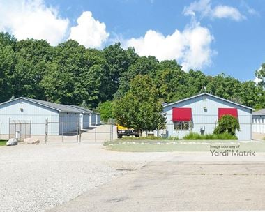 Storage Units for Rent available at 1650 Pinckney Road, Howell, MI 48843