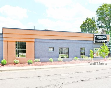 Storage Units for Rent available at 306 North 4th Street, Brighton, MI 48116 Photo Gallery 1