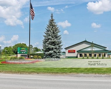 Image for Northpointe Storage - 9926 Marine City Hwy, MI