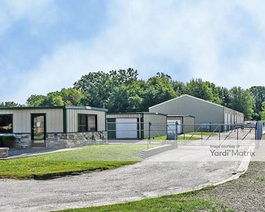Image for East China Mini Storage - 5185 Park Drive, MI