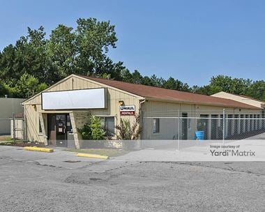 Storage Units for Rent available at 1159 North Leroy Street, Fenton, MI 48430