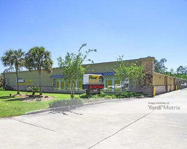 Image for Planet Storage - 64287 Highway 41, LA