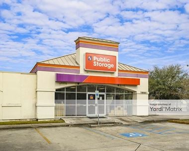 Storage Units for Rent available at 1850 Lapalco Blvd, Harvey, LA 70058