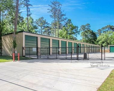 Storage Units for Rent available at 20317 Highway 36, Covington, LA 70433