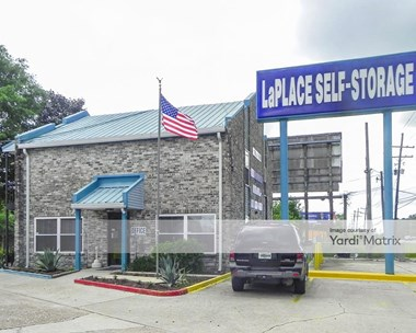 Storage Units for Rent available at 2217 West Airline Hwy, LaPlace, LA 70068 Photo Gallery 1