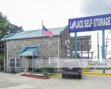 Storage Units for Rent available at 2217 West Airline Hwy, LaPlace, LA 70068